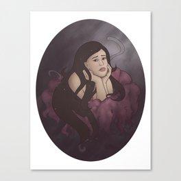 Tassel Canvas Print