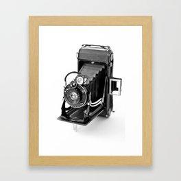 Capture Me Framed Art Print