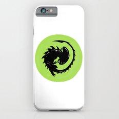 Alien Origin iPhone 6s Slim Case