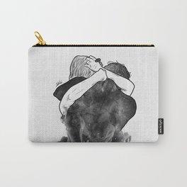 Impressive hug. Carry-All Pouch