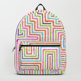 Untitled 002 Backpack