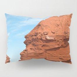 Mohawk Teapot Rock Pillow Sham