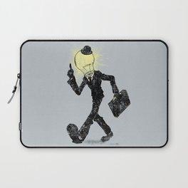 The Idea Man Laptop Sleeve