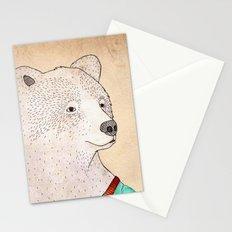 Señor Oso Stationery Cards