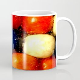 Lost Gumball Machine Coffee Mug