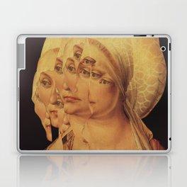 Another Portrait Disaster · mit Albrecht Laptop & iPad Skin
