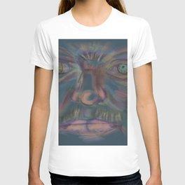 the screamer T-shirt