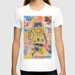 White Copy T-shirt