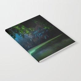 Lagoon Notebook