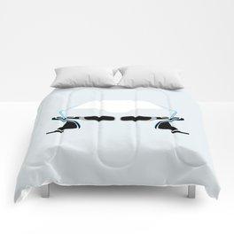 BMW i8 Comforters