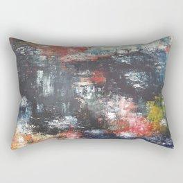 Night light Rectangular Pillow