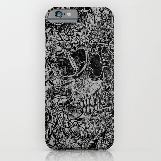 Salvation iPhone & iPod Case