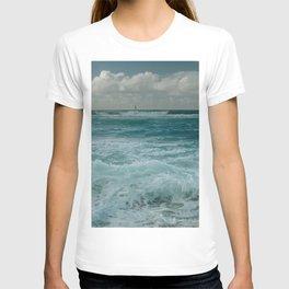 Hookipa Maui North Shore Hawaii T-shirt