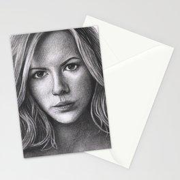 Kate Beckinsale Stationery Cards