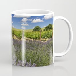 Countryside Vinyard Coffee Mug