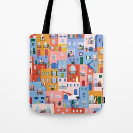 we're all in this together Tote Bag