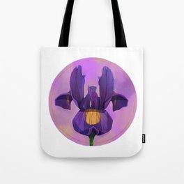 Little Iris Tote Bag