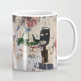 Crazy Crazy Coffee Mug