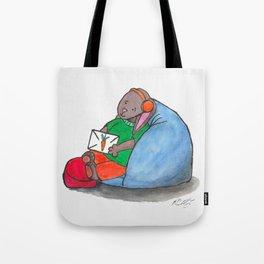 iCarrot 2 Tote Bag