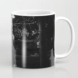 lighting the night Coffee Mug
