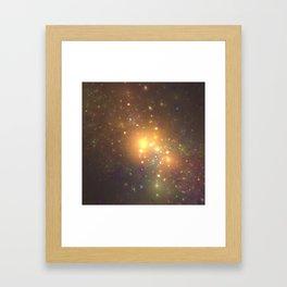 Magic Kool-Aid Power Framed Art Print