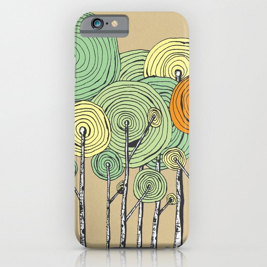Fall iPhone & iPod Case