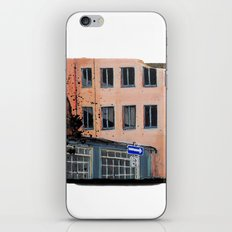 Landscape V iPhone & iPod Skin