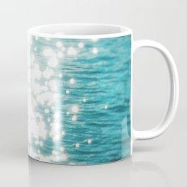 Sun glitter Coffee Mug