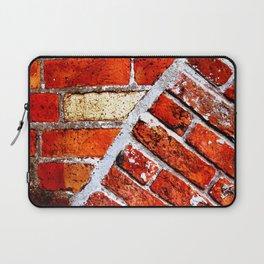 Tectonic Bricks Laptop Sleeve