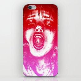 Carnal Ecstasy iPhone Skin