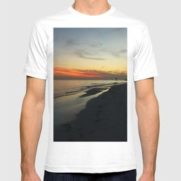 Evening Redness T-shirt