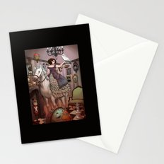The Victorian Room Stationery Cards