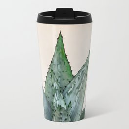 nature VI cactus Travel Mug