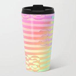 333 color Travel Mug