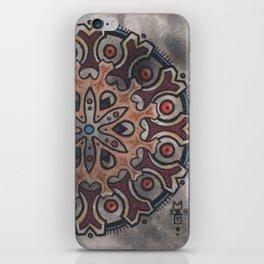 Chico Mandala iPhone Skin