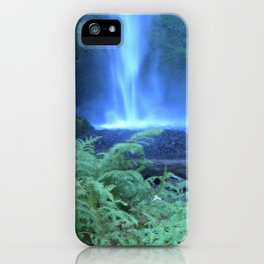 Latourell Falls I iPhone Case