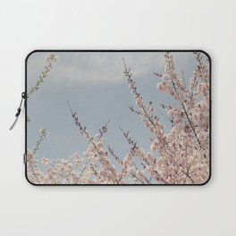 Sweet & Blue Laptop Sleeve