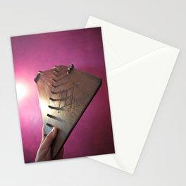 A Latvian Kokles  Stationery Cards