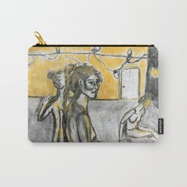 memory dancers Carry-All Pouch