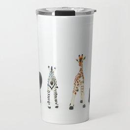 ANIMALS COLLECTION N2 Travel Mug