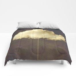 Im a cloud stealer Comforters