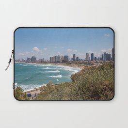 Tel-Aviv Laptop Sleeve