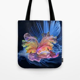 Just Fantasy Tote Bag