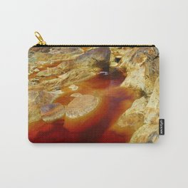 Red River. Huelva. Carry-All Pouch