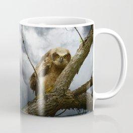 The seer of souls Coffee Mug