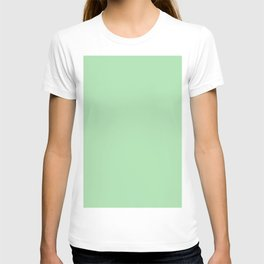 Celadon Green T-shirt
