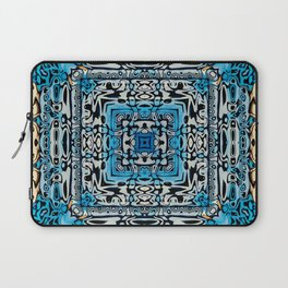 Tribal Hieroglyphics Laptop Sleeve