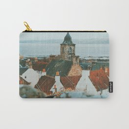 Village of Culross Carry-All Pouch