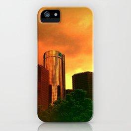 Renaissance iPhone Case