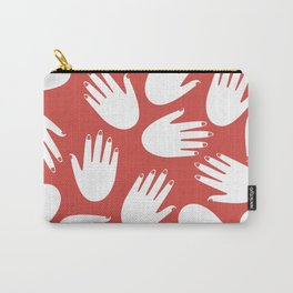 Little hand Carry-All Pouch